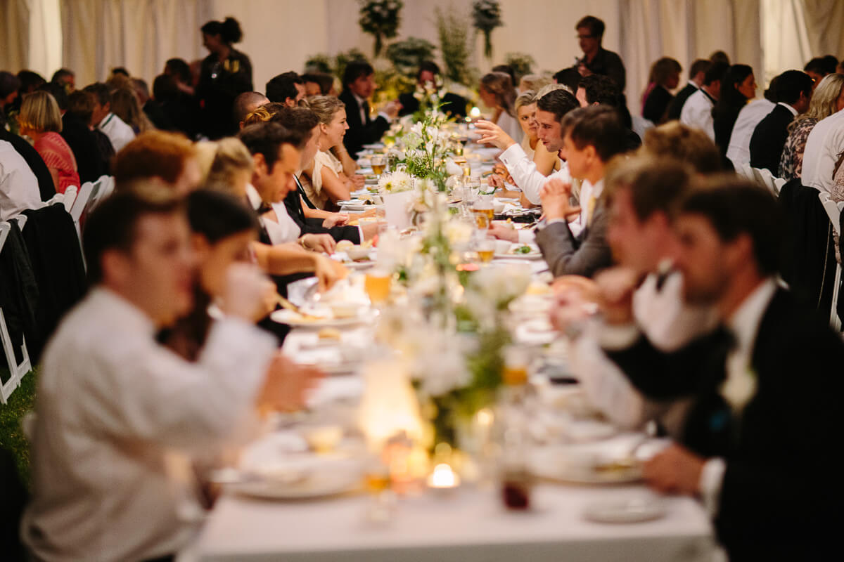 THE RK GROUP - Wedding Catering Geelong and the Surf Coast