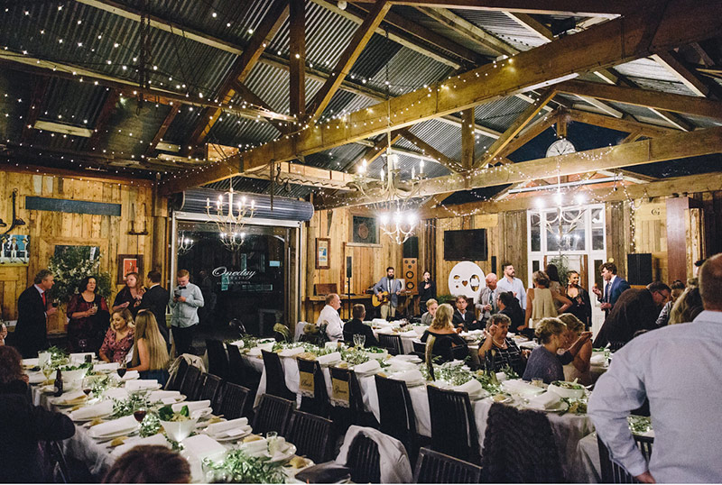 wedding caterer geelong